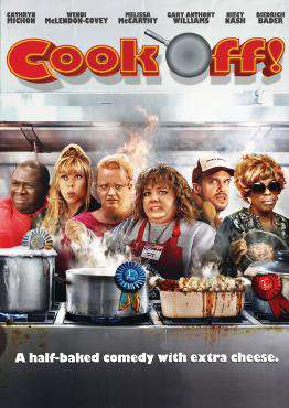Cook Off, Movie on DVD, Comedy Movies, new movies, new movies on DVD