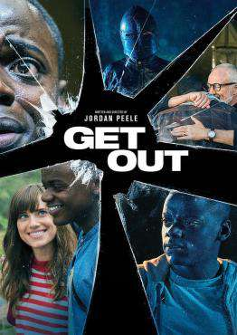 Get Out, Movie on DVD, Thriller & Suspense Movies, new movies, new movies on DVD