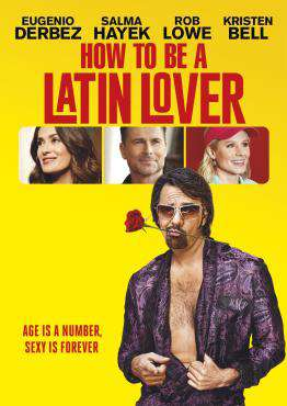 How To Be A Latin Lover, Movie on Blu-Ray, Comedy Movies, ,  on Blu-Ray