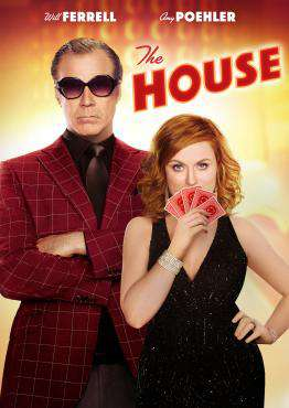 The House (2017), Movie on DVD, Comedy Movies, ,  on DVD