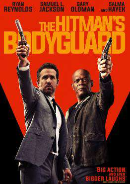 The Hitman's Bodyguard, Movie on DVD, Action Movies, Comedy Movies, Adventure Movies, ,  on DVD