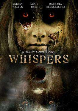 Whispers, Movie on DVD, Horror Movies, ,  on DVD