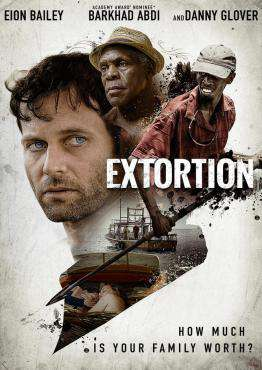 Extortion, Movie on DVD, Action Movies, Adventure Movies, new movies, new movies on DVD