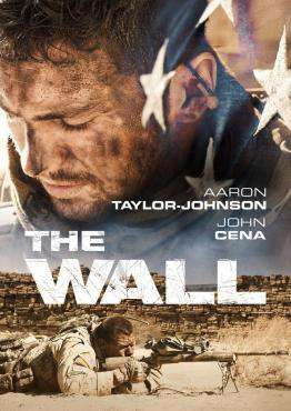 The Wall, Movie on Blu-Ray, Action Movies, Thriller & Suspense Movies, ,  on Blu-Ray