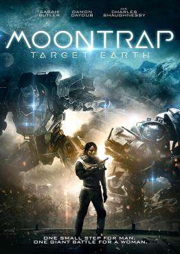 Moontrap, Movie on DVD, Adventure Movies, Sci-Fi & Fantasy Movies, Action Movies, ,  on DVD