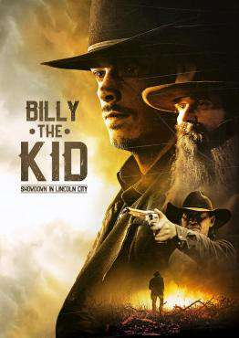 Billy the Kid: Showdown in Lincoln City, Movie on DVD, Action Movies, ,  on DVD