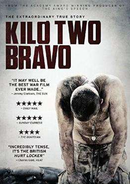 Kilo Two Bravo, Movie on DVD, Action Movies, ,  on DVD