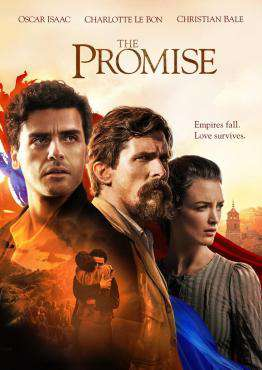 The Promise, Movie on DVD, Drama Movies, Romance Movies, ,  on DVD