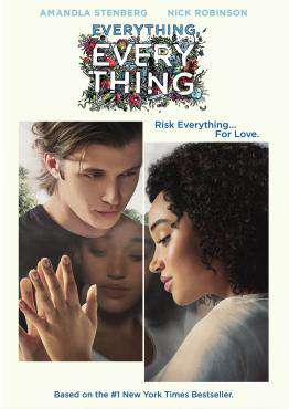 Everything, Everything, Movie on Blu-Ray, Drama Movies, Romance Movies, ,  on Blu-Ray