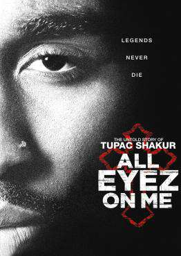 All Eyez On Me, Movie on Blu-Ray, Drama Movies, ,  on Blu-Ray
