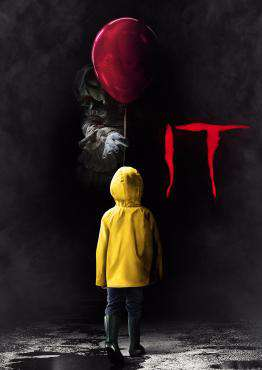 It (2017), Movie on DVD, Horror Movies, ,  on DVD