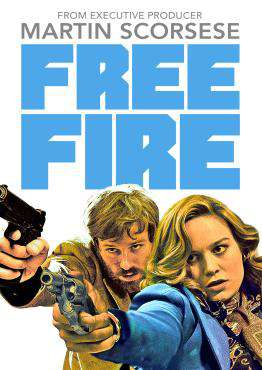 Free Fire, Movie on Blu-Ray, Action Movies, ,  on Blu-Ray