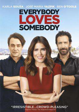 Everybody Loves Somebody, Movie on DVD, Comedy Movies, Romance Movies, ,  on DVD