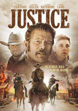 Justice, Movie on DVD, Action Movies, ,  on DVD