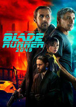 Blade Runner 2049, Movie on DVD, Action Movies, Sci-Fi & Fantasy Movies, ,  on DVD