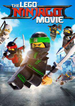 The Lego Ninjago Movie, Movie on DVD, Family Movies, new movies, new movies on DVD