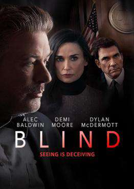 Blind, Movie on DVD, Drama Movies, Romance Movies, ,  on DVD