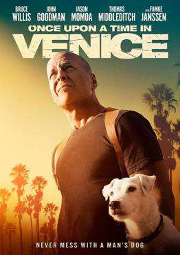 Once Upon A Time In Venice, Movie on DVD, Action Movies, new movies, new movies on DVD