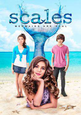 Scales: Mermaids Are Real, Movie on DVD, Family Movies, ,  on DVD