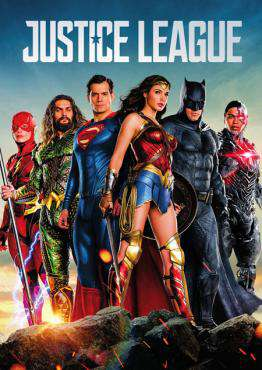 Justice League, Movie on Blu-Ray, Action Movies, Adventure Movies, ,  on Blu-Ray