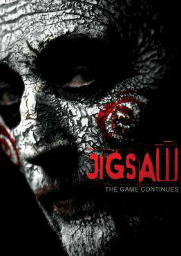 Jigsaw, Movie on DVD, Horror Movies, ,  on DVD