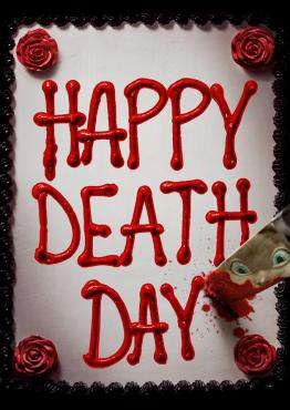 Happy Death Day, Movie on DVD, Horror Movies, ,  on DVD