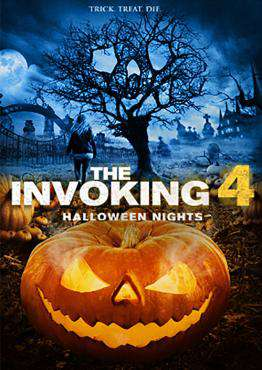 Invoking 4: Halloween Nights, Movie on DVD, Horror Movies, ,  on DVD
