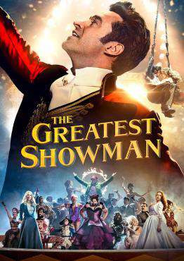 The Greatest Showman, Movie on Blu-Ray, Drama Movies, Family Movies, ,  on Blu-Ray