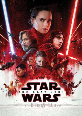 Star Wars: The Last Jedi, Movie on DVD, Action Movies, Adventure Movies, Sci-Fi & Fantasy Movies, new movies, new movies on DVD