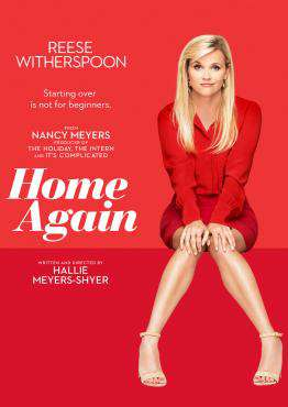 Home Again (2017), Movie on DVD, Romance Movies, Comedy Movies, new movies, new movies on DVD