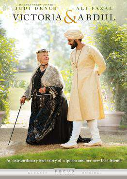 Victoria and Abdul, Movie on DVD, Drama Movies, ,  on DVD
