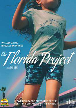 The Florida Project, Movie on DVD, Drama Movies, ,  on DVD