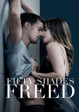 Fifty Shades Freed, Movie on DVD, Drama Movies, Romance Movies, ,  on DVD