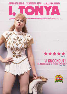 I, Tonya, Movie on DVD, Comedy Movies, new movies, new movies on DVD