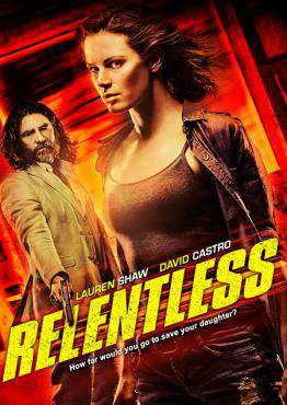 Relentless, Movie on DVD, Thriller & Suspense Movies, ,  on DVD