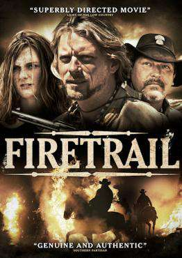 Firetrail, Movie on DVD, Action Movies, ,  on DVD