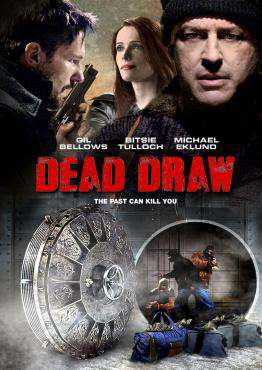 Dead Draw, Movie on DVD, Thriller & Suspense Movies, ,  on DVD