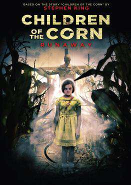Children of the Corn: Runaway, Movie on DVD, Horror Movies, new movies, new movies on DVD
