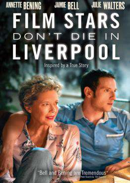 Film Stars Don't Die In Liverpool, Movie on DVD, Romance Movies, Drama Movies, ,  on DVD
