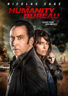 The Humanity Bureau, Movie on DVD, Action Movies, ,  on DVD