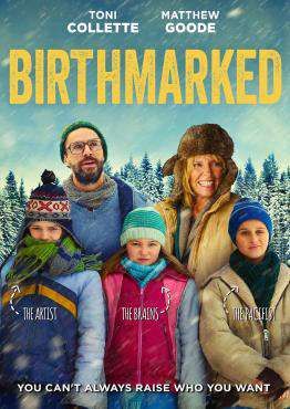 Birthmarked, Movie on DVD, Comedy Movies, ,  on DVD