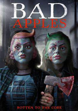 Bad Apples, Movie on DVD, Horror Movies, ,  on DVD