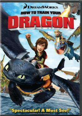 How to Train Your Dragon, Movie on DVD, Family Movies, Adventure Movies, ,  on DVD