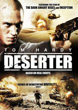 Deserter, Movie on DVD, Action