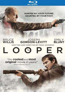 Looper (Blu-ray)