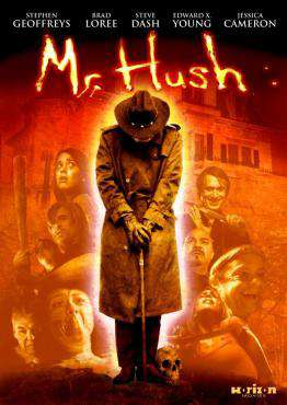 Mr. Hush