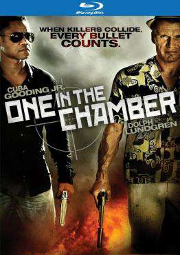 One in the Chamber (Blu-ray)