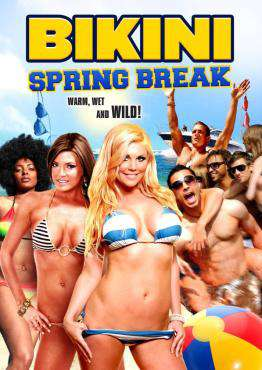 Bikini Spring Break. Please enter your date of birth to continue.