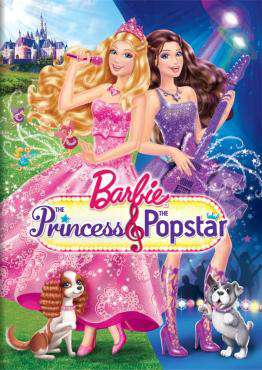 Barbie: Princess and the Pop Star