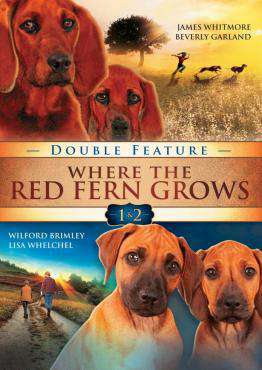 Where the Red Fern Grows (Double Feature)